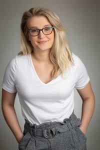 Amanda Burnham